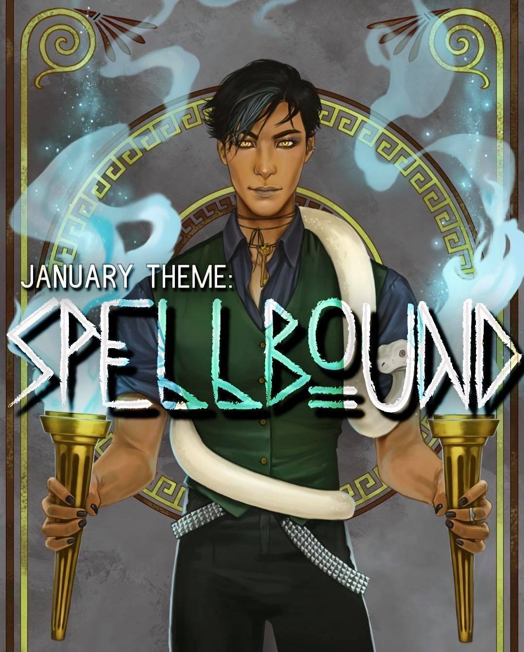 Image result for fae crate spellbound
