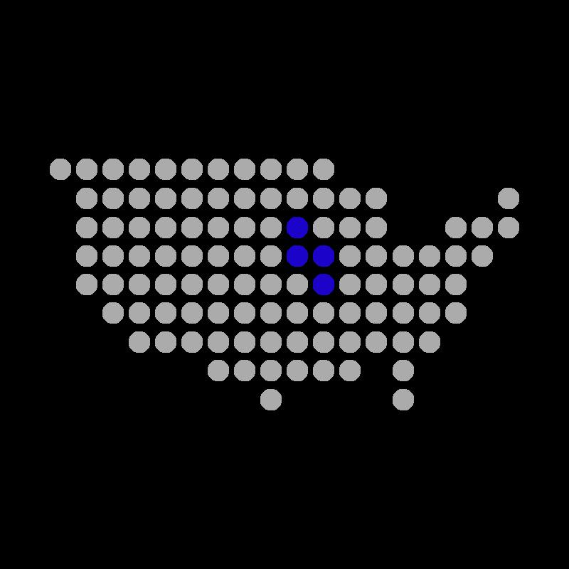 Missouri white