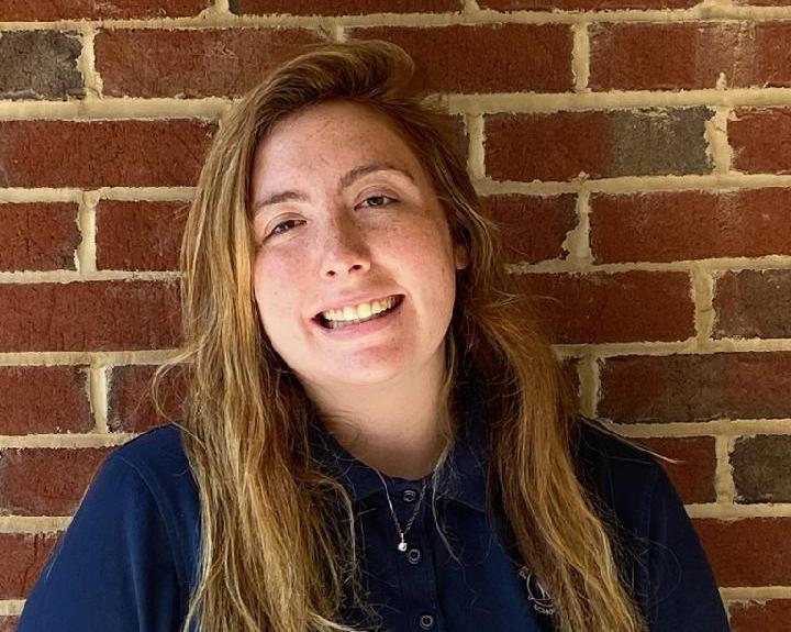 Ms. Megan Duger , Preschool Pathways Support Teacher