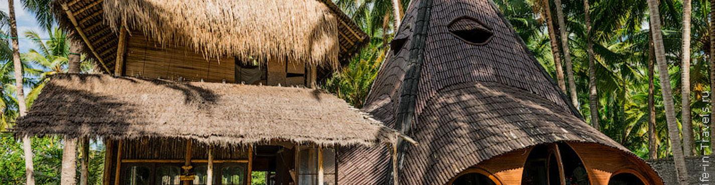Восток Бали: секретный пляж и шоколадная фабрика