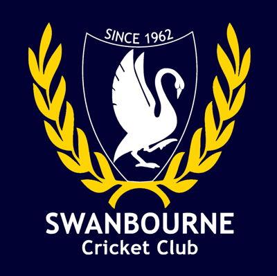 Swanbourne Cricket Club Logo