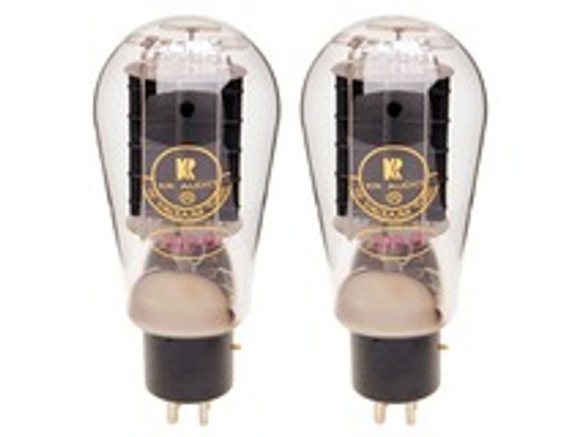 KR Audio 300B Balloon  - New