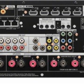 STR-ZA3100ES HT receiver