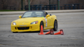 April Autocross at the GSS