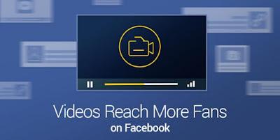 increase facebook video views