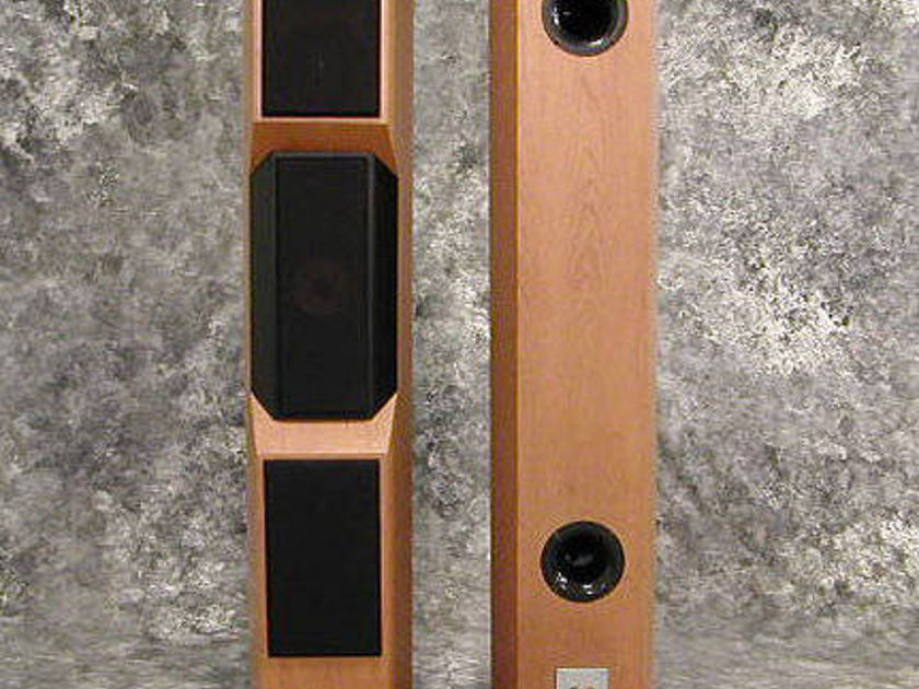 Tyler Acoustics D1's in cherry! warranty!