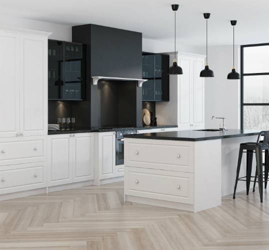 Estepona - What makes a kitchen luxurious? Here's a closer look at today's must-have accessories: