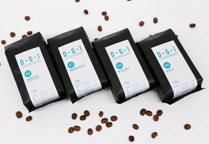 咖啡豆/咖啡粉