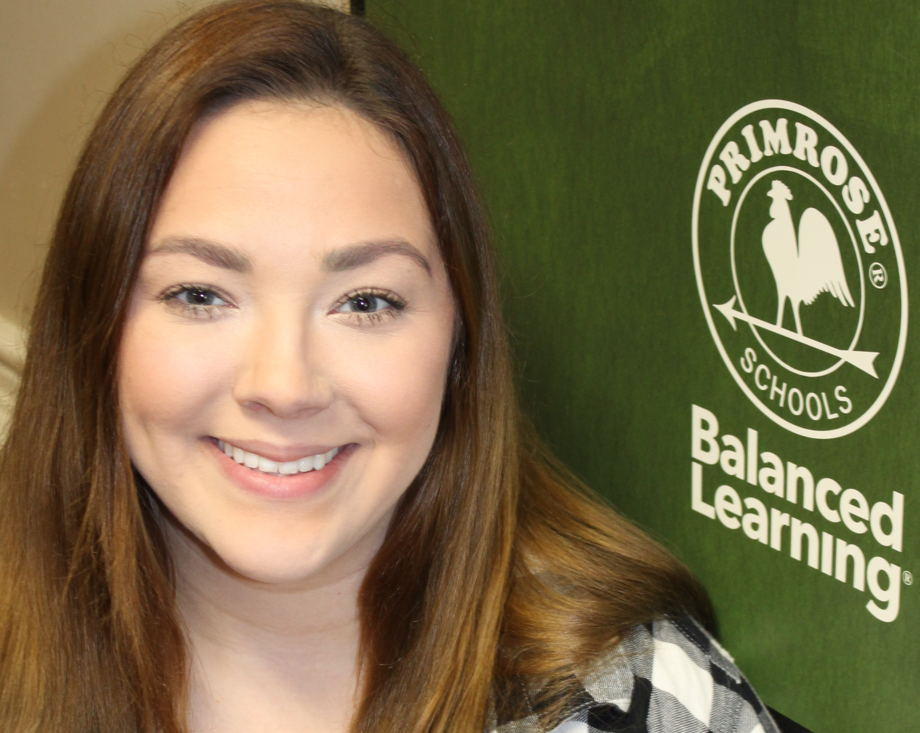 Ms. Hannah Irelan , Preschool Assistant Teacher
