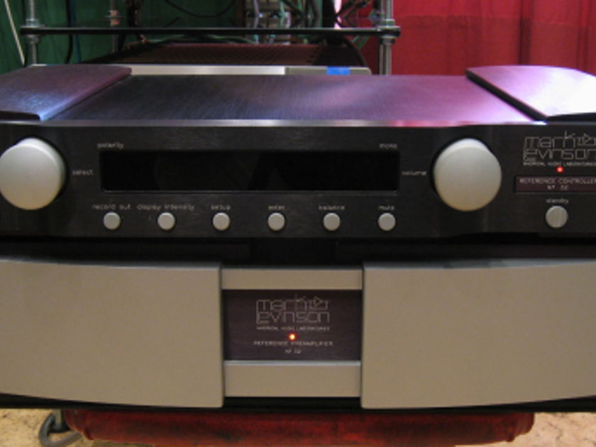 Mark Levinson No 32 Reference Preamplifier