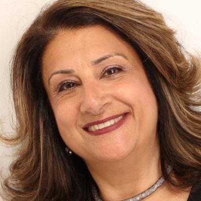 Cynthia Nadif