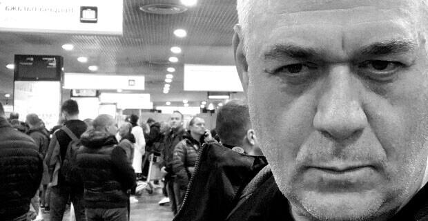 Либо правду, либо ничего! Соловьев ответил на обвинения вдовы Доренко - Новости радио OnAir.ru