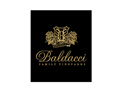 2 Night Baldacci Family Vineyards Experience for 4 with Fabulous Wine Collection