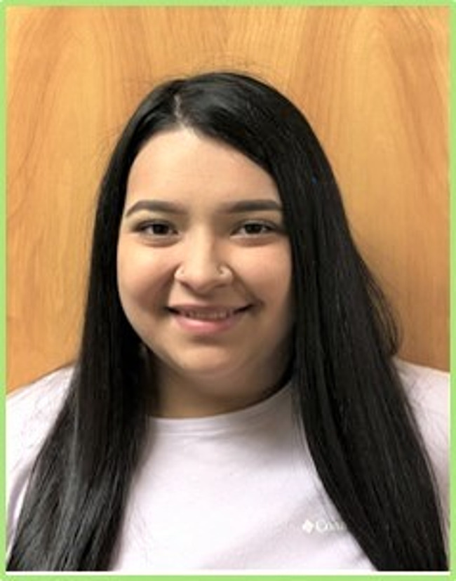 Evangelina Mexquitic is employed as a preschool teacher at Primrose School of Barker Cypress in Cypress, Texas