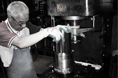 Kotodo japanese tea canister manufacturer