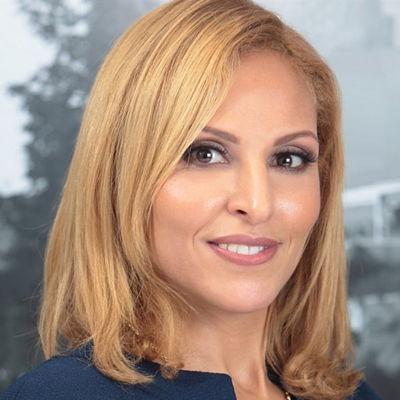 Rajaa El Mazouni