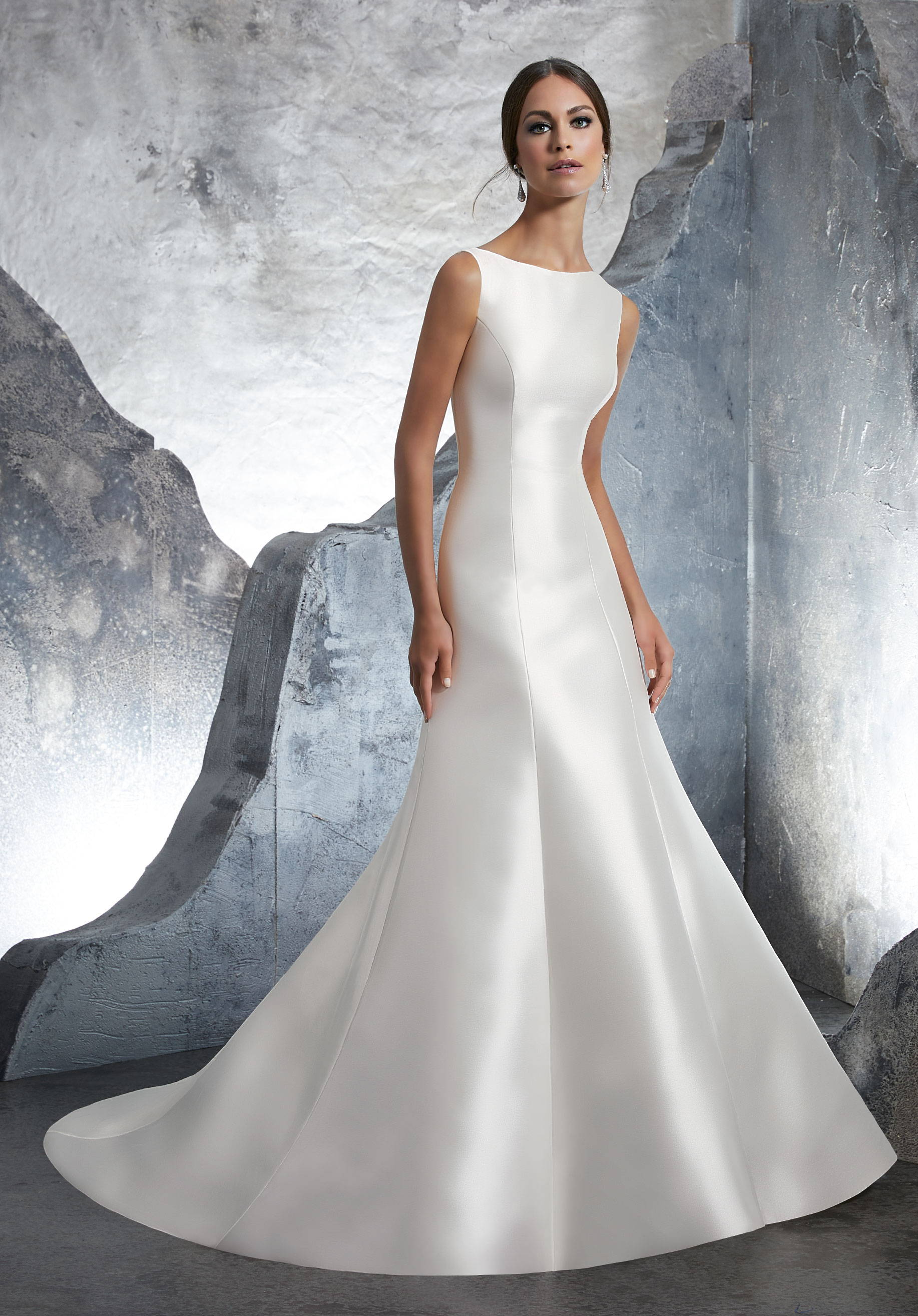 MORI LEE  WEDDING DRESS 5603