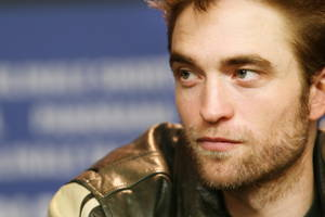 Does A Robert Pattinson Poster Make You Straight?