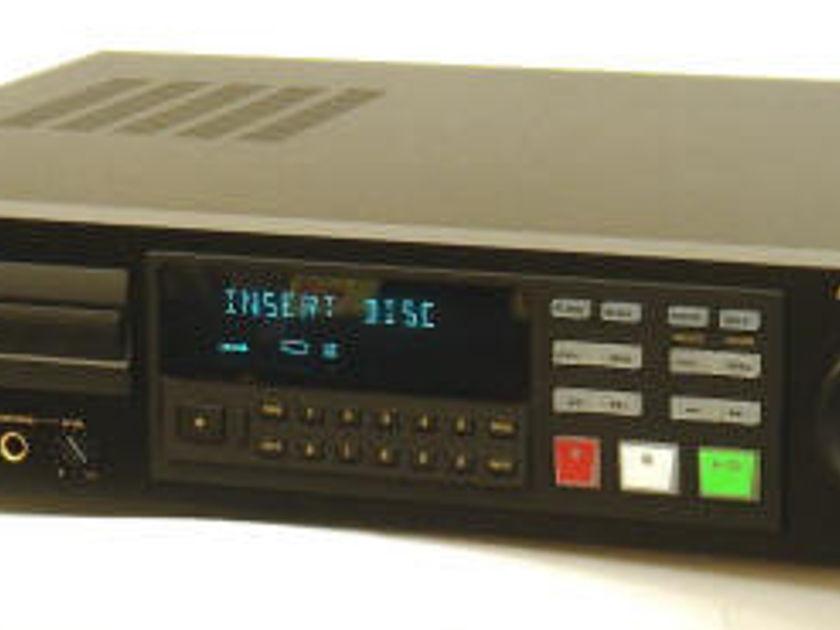 Marantz CDR-631 Professional CD Recorder excellent unit
