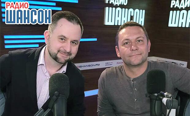 Всё о церемонии «Шансон Года 2019» в «Звездном завтраке» с Кавериной Аней на «Радио Шансон» - Новости радио OnAir.ru