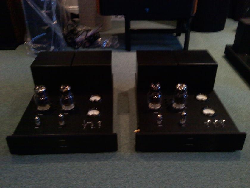 Lamm ML1 Mono Amplifiers