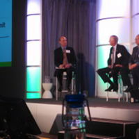 TD Ameritrade pulls off amazing Summit in DC that reveals rot to the