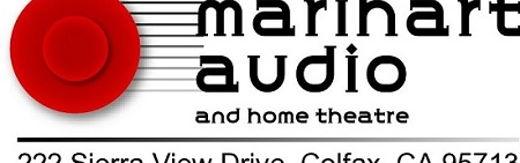 Marihart Audio