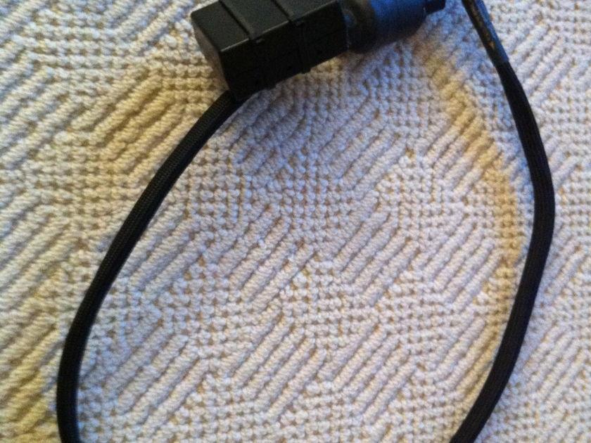 Audio Magic Clairvoyant Liquid Air Power Cable w/ Pulse Gen ZX