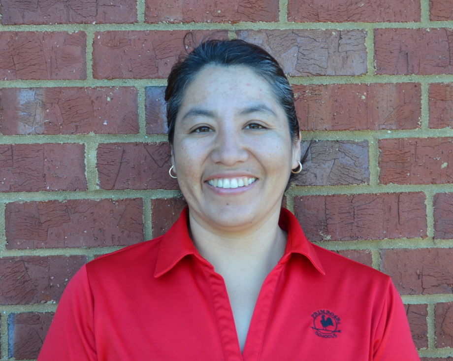 Mrs. Diaz , Preschool Lead Teacher