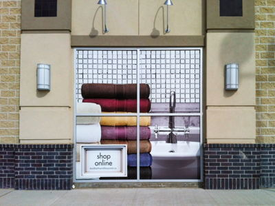 Bed Bath Beyond Window