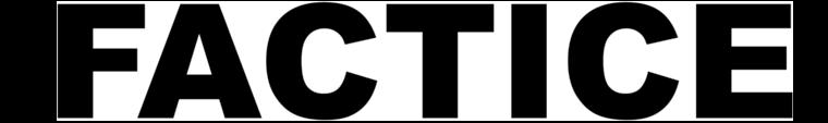 Factice