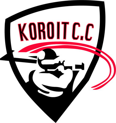 Koroit Cricket Club Logo
