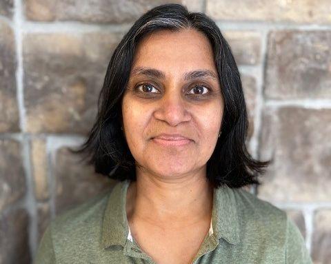 Ashita Parikh , Office Manager