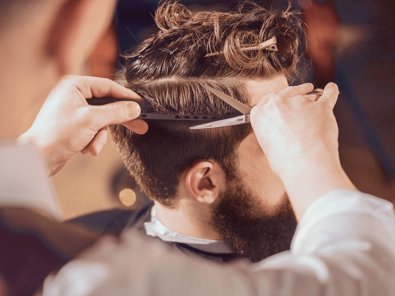 Welche Frisur passt zu mir Mann