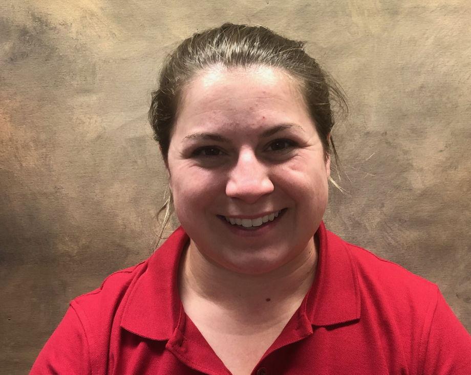 Ms. Melissa Fano , Preschool 2 Teacher