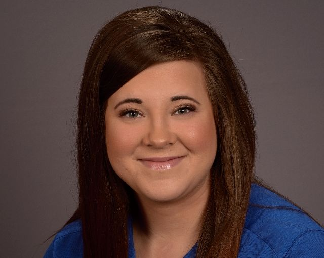 Ms. Brooke Coughlin , Early Preschool Classroom Teacher