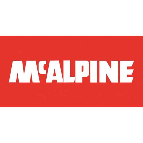 McAlpine products | plumbhub.co.uk