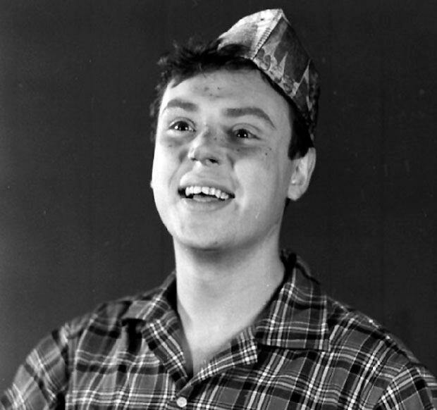 Умер актёр, бывший диктор Радио Свобода Эрнст Зорин - Новости радио OnAir.ru