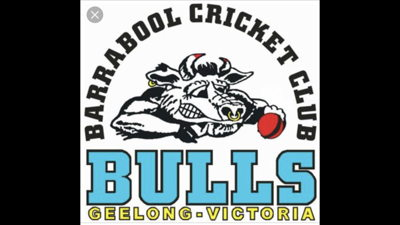 Barrabool Cricket Club Logo
