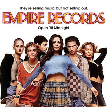 empire records collection