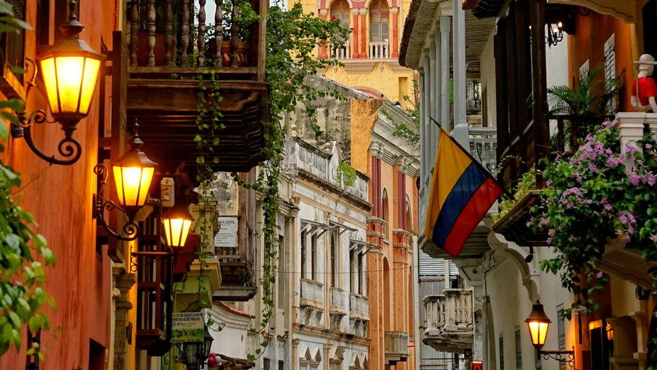 Grenzeloos ondernemen: podcast ondernemen in Colombia deel 1