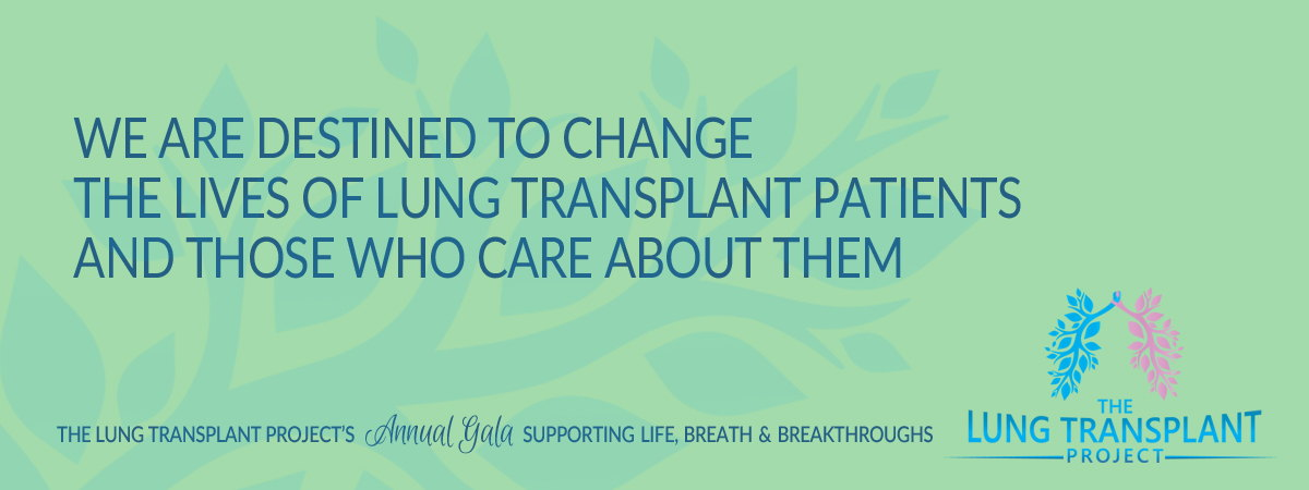 Lung Transplant Project