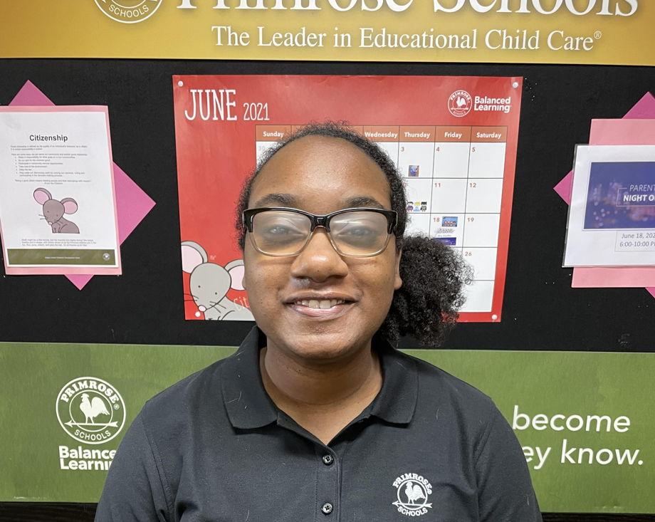Ashley Woodson , Pre-Kindergarten Teacher