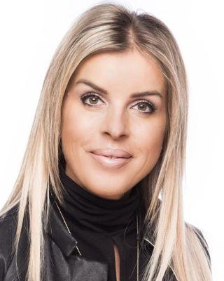 Stéphanie Gauthier