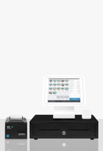 Square POS Bundle Rental