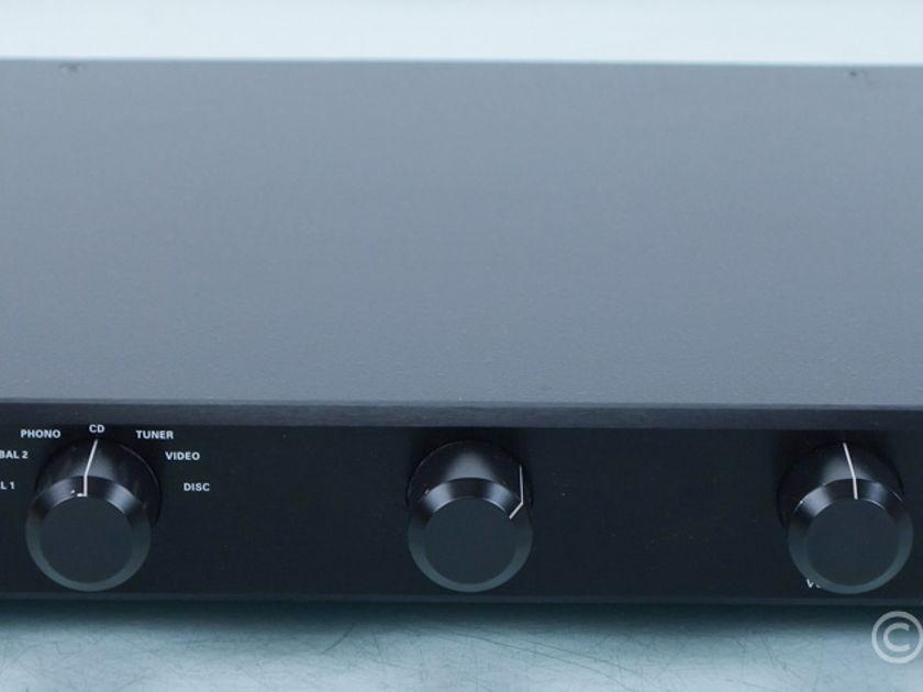 Bryston BP-25 Stereo Preamplifier; BP25 Preamp (8476)