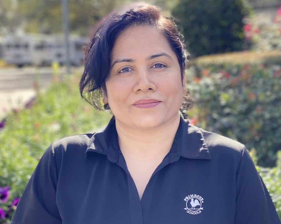 Mrs. Rumana Mustafa , Private Pre-Kindergarten I Teacher