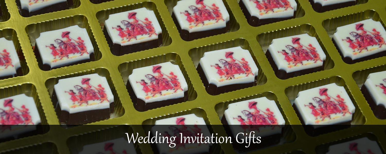 invitation for marriage