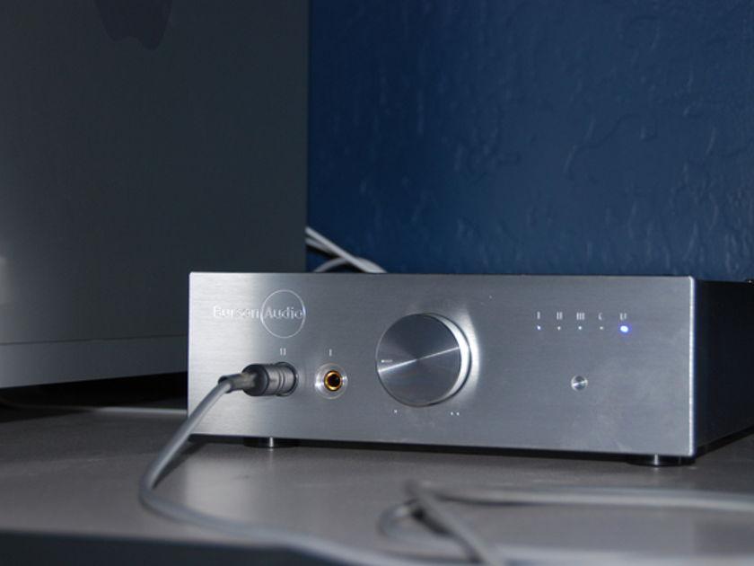 Burson Ha-160d 6 Moons Winner! dac/headphone/preamp-in stock!