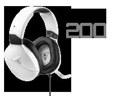 recon 200 white